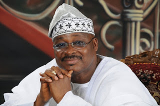 News: Independence Day Celebration: Ajimobi pardons 21 convicts