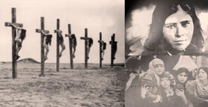Γιατί έγινε η Γενοκτονία των Αρμενίων?