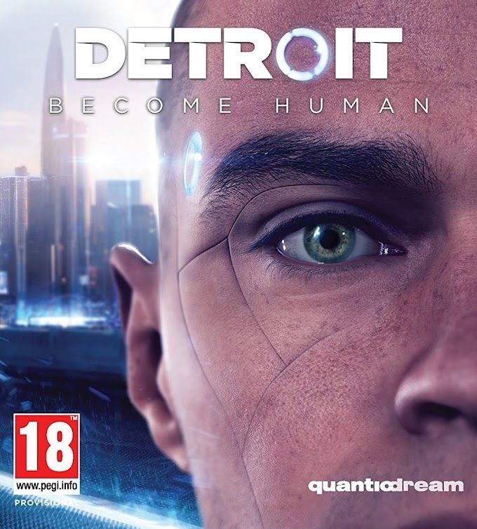 AnáliseMorte: Detroit: Become Human