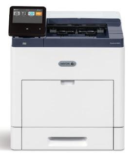 Xerox VersaLink B600DN Mise à jour Pilotes Imprimante