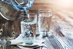 Kamu Harus Tau! Inilah Waktu Paling Baik Untuk Minum Air Putih