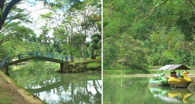 Situ Sukarame