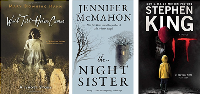 Spooktacular Books to Read in October
