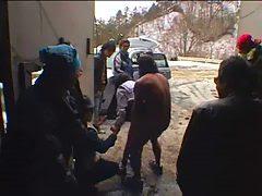 Video Bokep Pemerkosaan Abg Jepang Rame-Rame