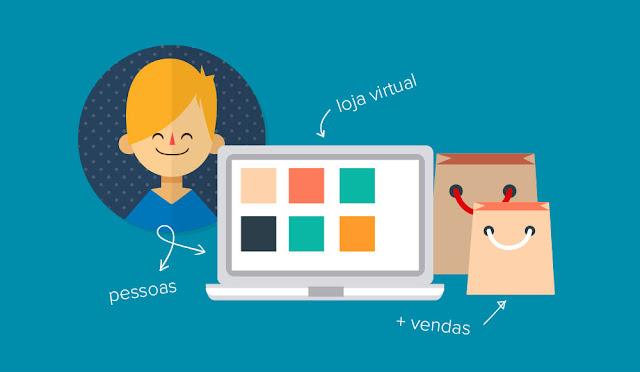 Como ter uma loja virtual de sucesso e verder muito
