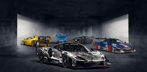 McLaren Releases Five Le Mans Inspired Senna GTRs