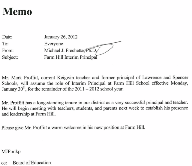 Sample letter leave of absence from school – Absence Note