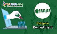 Religare Recruitment