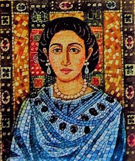 L'imperatrice romana e il matrimonio con il re barbaro Ataulfo