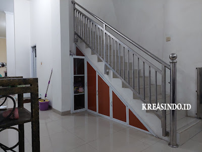 Daftar Harga Railing Balkon Stainless Minimalis, Railing Kaca, Railing Klasik, Railing Akrilik dan Handrail Tangga [ Update Juli 2021 ]