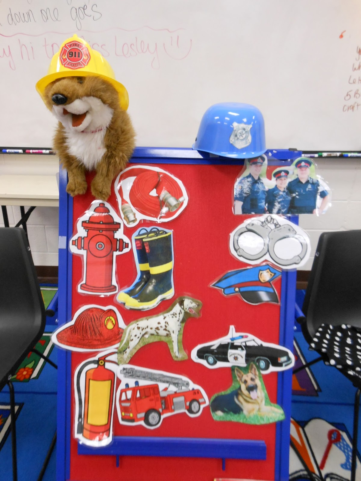 Storytime with Miss Tara and Friends: Firefighters: Pre-K ...