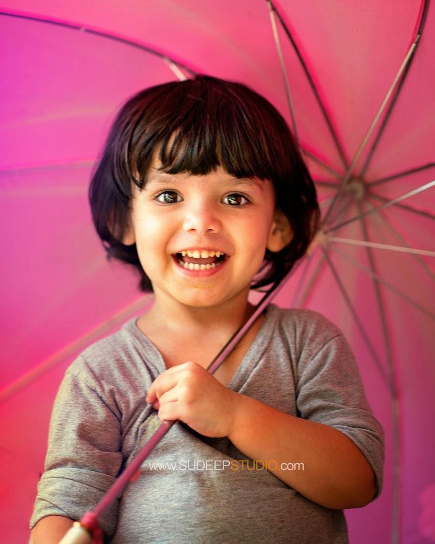 Ann Arbor Kids Portrait Photographer - Sudeep Studio.com