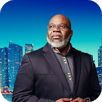 T.D. Jakes - Sermons and Podcast Apk free Download for Android