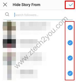 طريقة-اخفاء-الاستوري-علي-الانستقرام-من-شخص-Hide-instagram-story