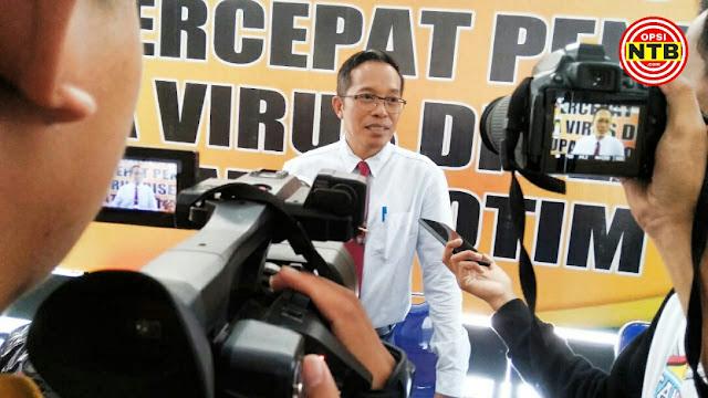 Kepulangan Eva Yolanda Dikecam Netizen, Gugus Tugas Covid-19 Lotim Angkat Bicara