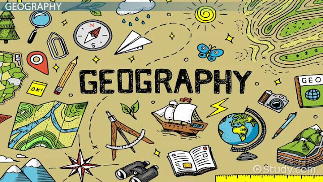 Hsslive Plus One (+1) Geography Notes