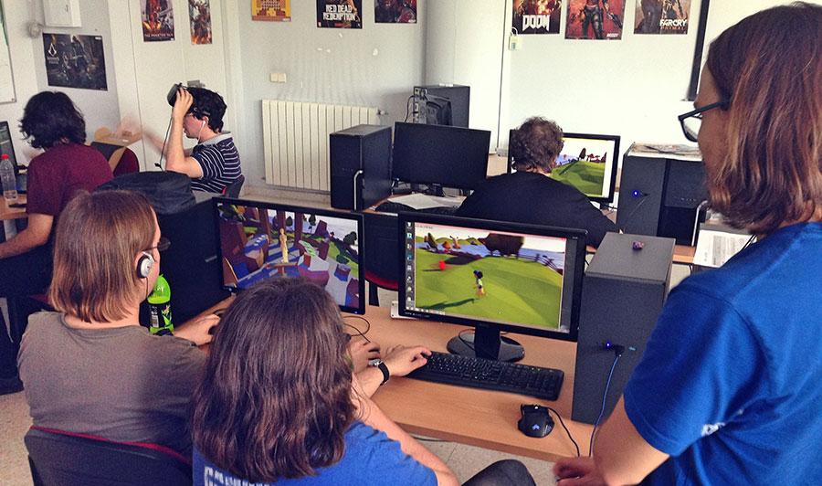 Cómo ser tester de videojuegos