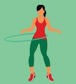 benefits-of-hula-hoop