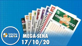 Resultado da Mega-Sena Concurso nº 2309 - Lotofácil  2059 - Lotofácil 2059 - Timemania  1551 - Dupla Sena 2145 - Dia de Sorte  370