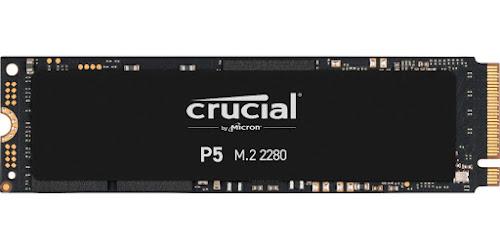 Crucial P5 500 GB