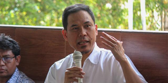 Munarman Ditangkap Kasus Terorisme, Seperti Apa Profilnya?