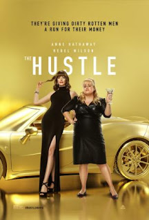 Download Film dan Movie The Hustle (2019) Subtitle Indonesia