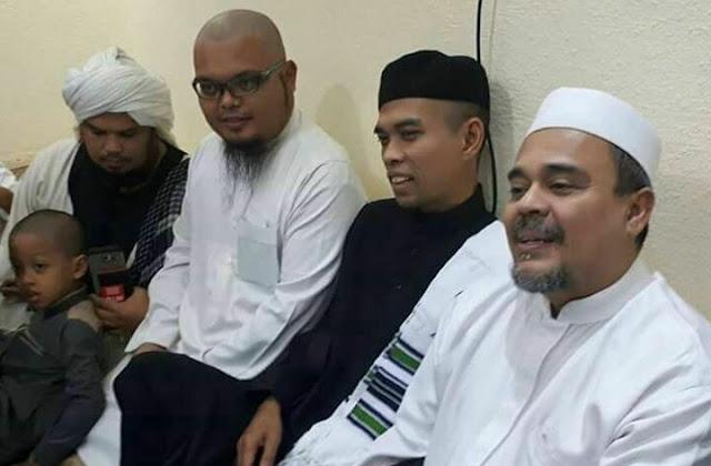Jelang Pilkada, Habib Rizieq: Jangan Tertipu Dengan Para Munafik Bertopeng Agamis, Cerdaslah!