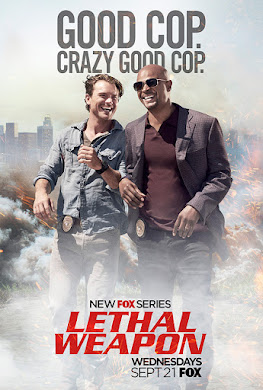 Lethal Weapon – 1X06 temporada 1 capitulo 06