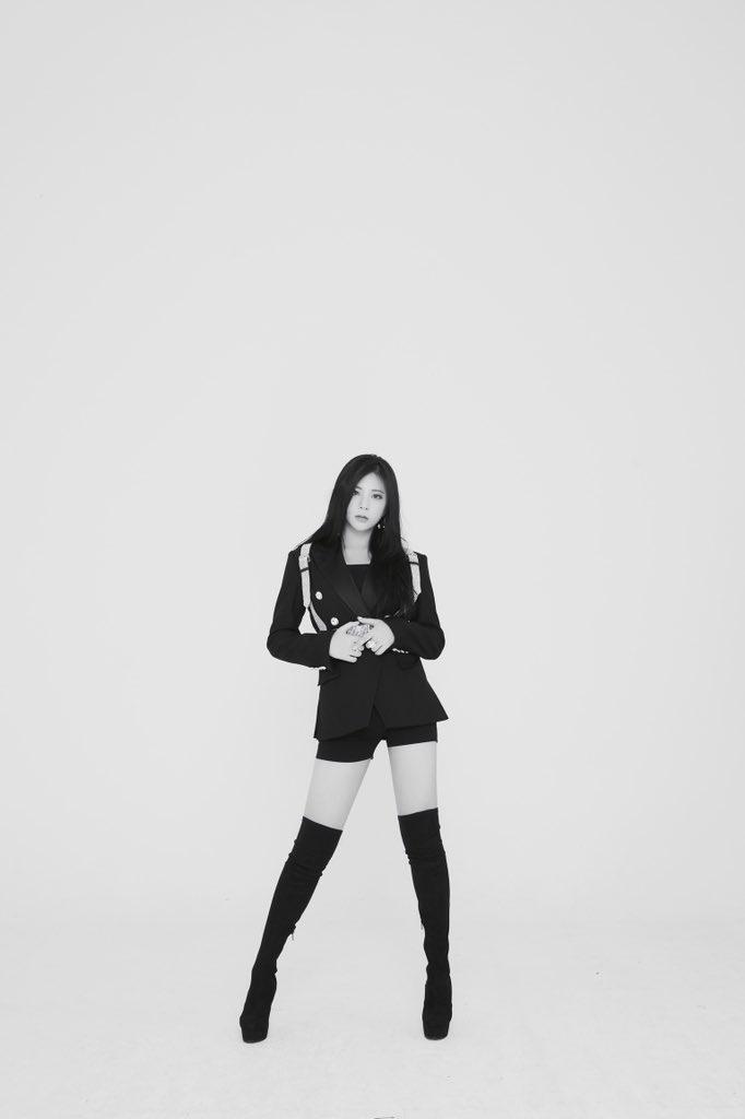 Sunn is Confirmed as the Next C9 GIRLZ Member
