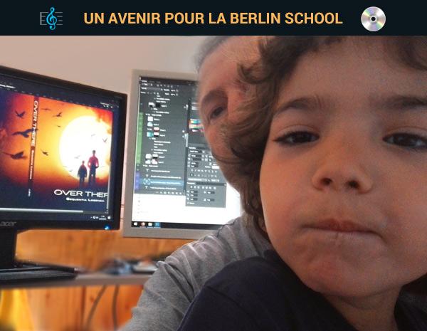 Sequentia Legenda Berlin School music
