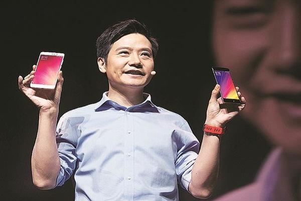 شاومي تخطط لإطلاق أكثر من 10 هواتف ذكية 5G في عام 2020