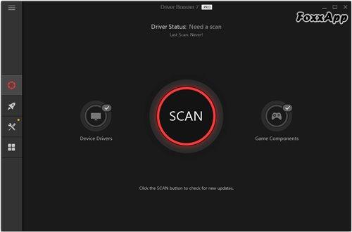 SCARICARE DRIVER BOOSTER 5.4