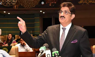 Sindh plays a vital role for the survival of the country, Syed Murad Ali Shah