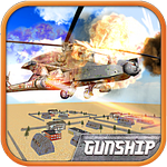 Gunship Battle Second War Apk v1.01.08 Mod for Android