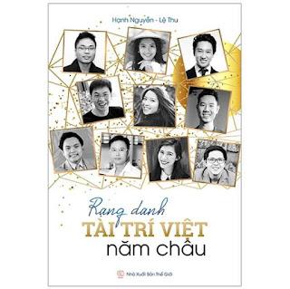 Rạng Danh Tài Trí Việt Năm Châu ebook PDF EPUB AWZ3 PRC MOBI