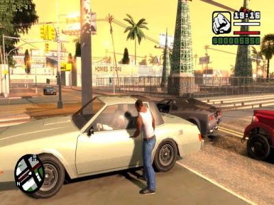 تحميل لعبة جتا 10 للكمبيوتر برابط واحد مباشر من ميديا فاير