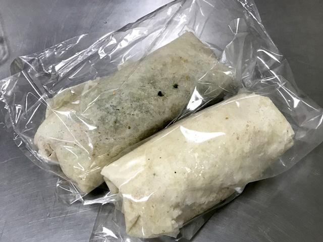 明隆春捲專賣店~台東素食