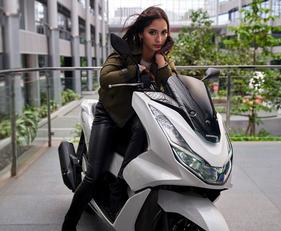 Trik Ampuh Merawat Cat Body Sepeda Motor