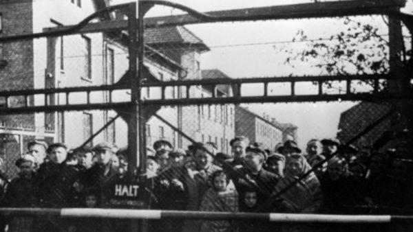 El mundo recuerda 75 años de la liberación de Auschwitz