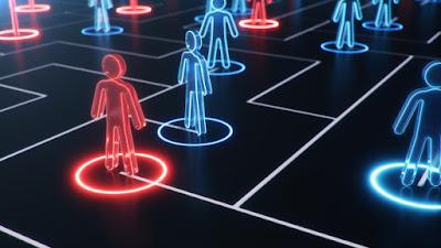 Tiga Bentuk Masyarakat Berdasarkan Ciri-Ciri Struktur Sosial