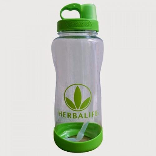 Paket Cepat Turun Berat Badan Herbalife