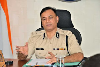 faridabad-cp-op-singh-appeal-public-inform-doubtfull-chor