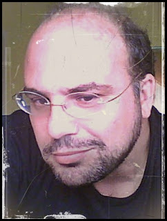Entrevista a Jesús Manuel Pérez Molina (De Cinéfilo a Cinéfilo Asiático)