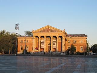 Palacio de arte Mücsarnok