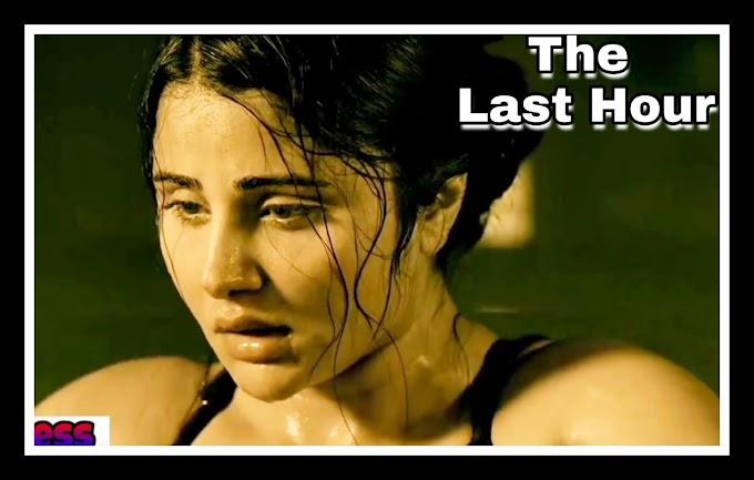 Shahana Goswami sexy scene  - The Last Hour (2021) HD 720p