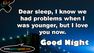 sweet dreams images for him