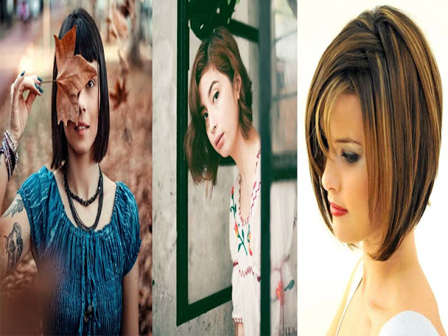 best short hairstyles bob hair cut