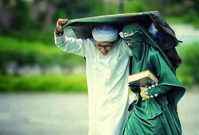 নারী ফিতনা থেকে নিজেদের রক্ষা করার ক্ষেত্রে সালাফদের কিছু দৃষ্টান্ত