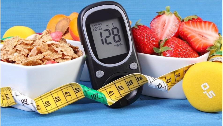 بعض النصائح للتخلص من مرض السكر