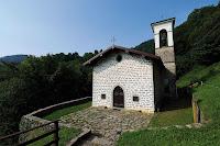 Perdono d'Assisi alla Foppa
